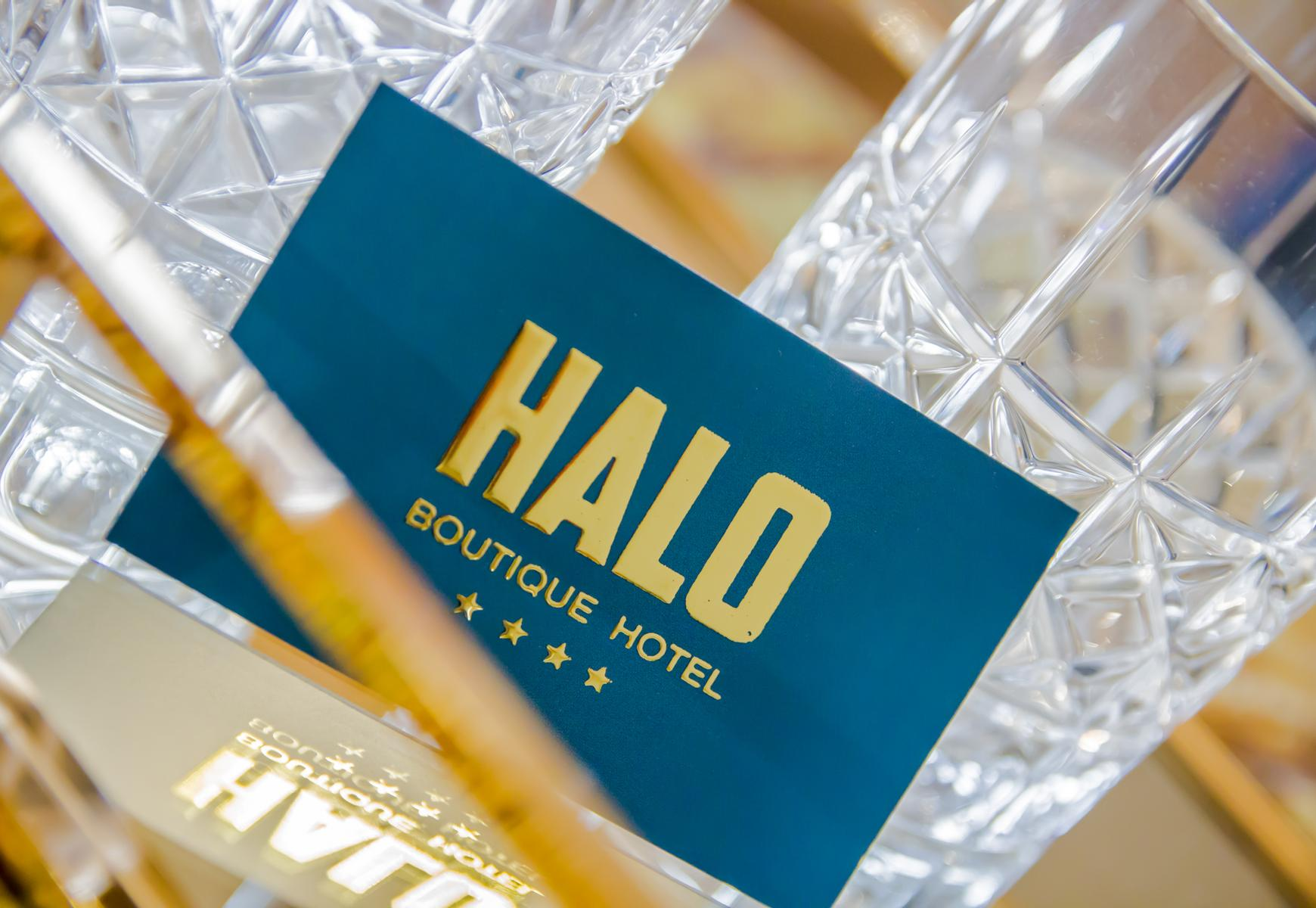 Halo Boutique Hotel  | Sevilla | Accommodation 01 - 2